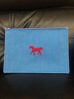 Hermes baby pouch (A4)