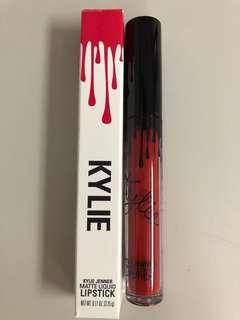 Kylie Matte Lipstick Mary Jo