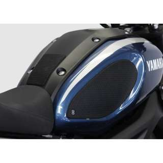 TECHSPEC  YAMAHA XSR900 (2017- CURRENT) TANK GRIPS