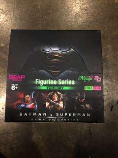 Batman vs Superman 蝙蝠俠對超人 12隻