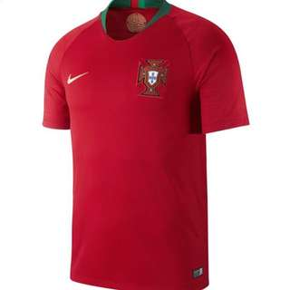 Nike Portugal Jersey (Football, World Cup)