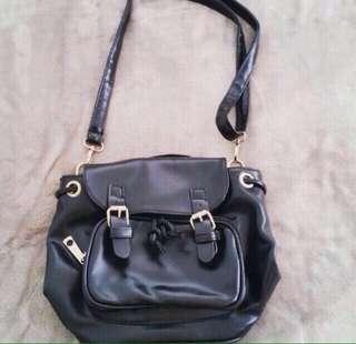 Two (2) Way Bag
