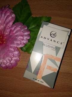 Brand New EB Advance Blushing Cheeks