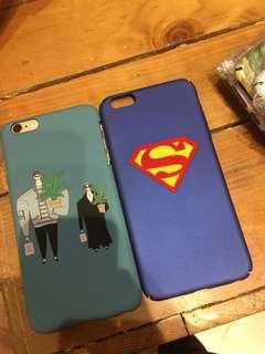 Hard Case iPhone 6+