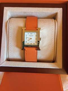 割愛 Hermes Watch