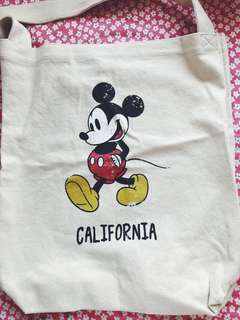 米奇Mickey Tote bag