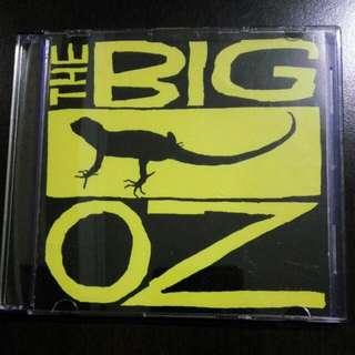 The Big OZ ..A BigO Project 1993 CD