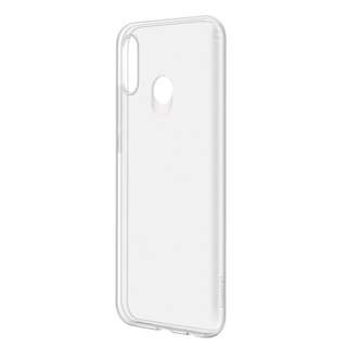 Official Huawei P20 Lite TPU Case