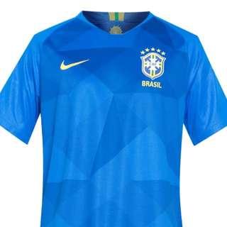 Football Jerseys (Brazil)