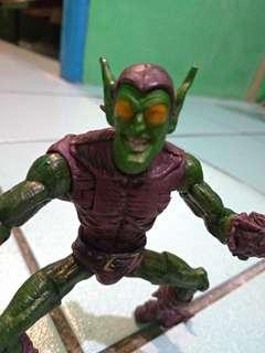 Green Goblin & Doc Ock Toybiz