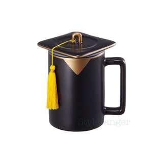 🇰🇷韓國2018 Starbucks畢業mug
