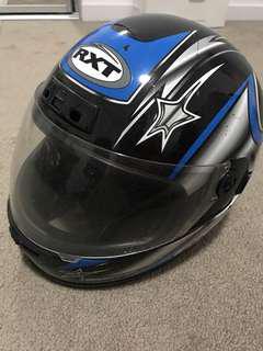 XL Helmet for sale