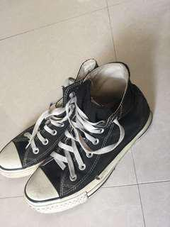 Converse black high classic matching with any look! Negotiable
