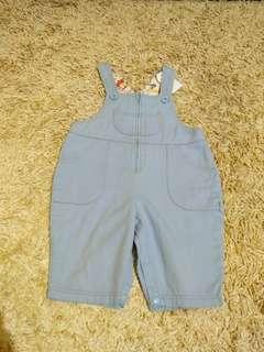 Overall celana usia 3 thn A-line 175