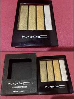 100% Original MAC Ombre Multi-effects Eyeshadow
