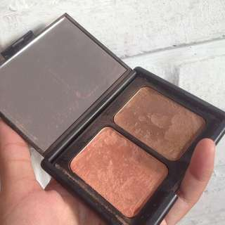 elf blush and bronzer