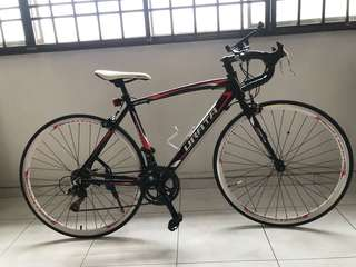 Road Bike/ racing bicycle