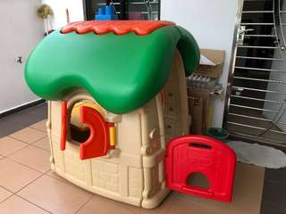 Playhouse for kids - in Johor Bahru Area