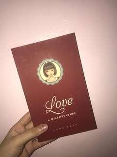 Love & Misadventure, Lang Leav