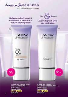 Anew 360° Fairness