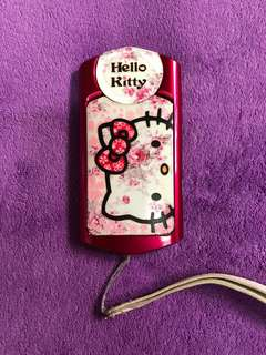 full set Casio TR50 Hello Kitty