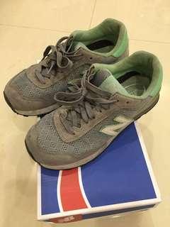 New balance 布鞋