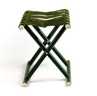 Fishing chair field travel chair foldable portable army chair