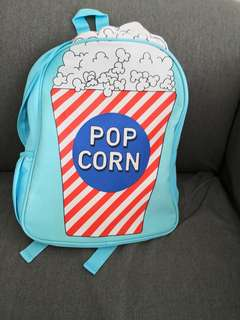 Cotton on backpack(for kids )