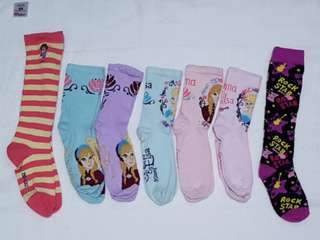 Assorted Socks