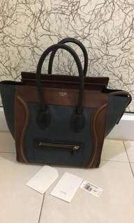 Celine Mini Luggage