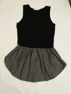 Dress 8-9  thn A-177