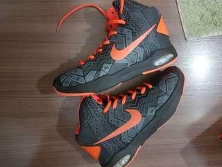 Nike class A