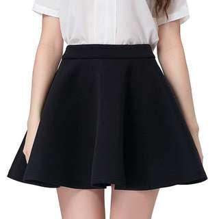 Pre-loved Black Skirt
