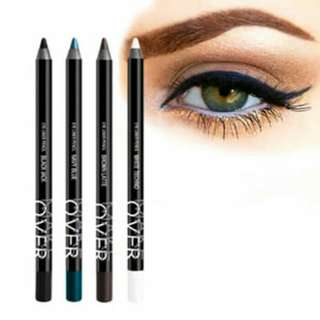 Make over waterproff eyeliner