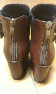 🚚 淑女短靴