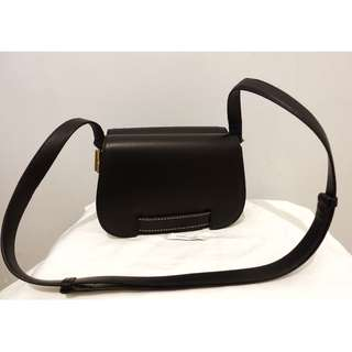 Carven Besace twin bag