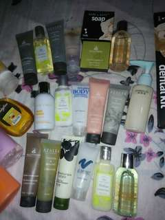 Sale! Free sf. Take all Skincare bundle