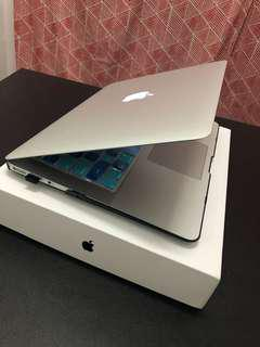 ⚡️FLASH DEAL⚡️99% New⚡️ RM 3250 only !! MacBook Air (13-inch, 2017)