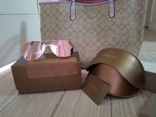SHADES FROM HK