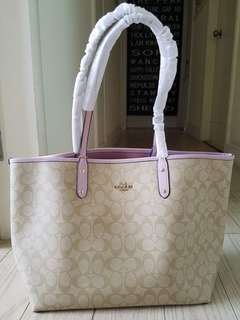 COACH BAG FROM HK