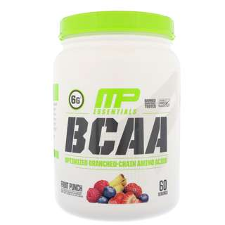 MP essential BCAA 60 servings 1.14lbs