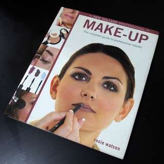 Make-Up: The Complete Guide to Professional Results