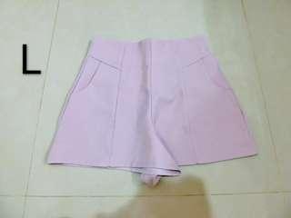 🚚 粉色褲子