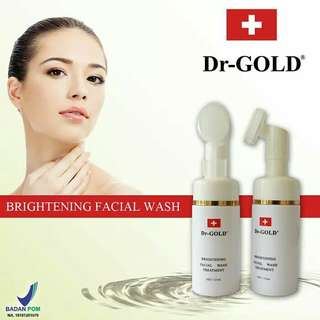Dr gold facial