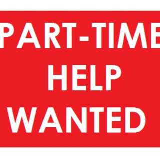 FLEXIBLE $10/hr PART TIME DAILY PAY