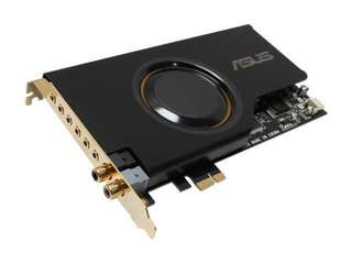 Sound card - Asus D2X Xonar