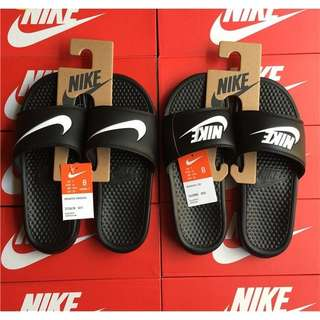 Nike Benassi Slides Slippers