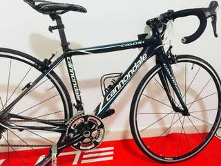 Cannondale Caad10 (44cm)