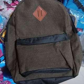 polwash with foam (back) 10.5x15.5 back pack bag