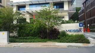 Freehold B1 Industrial for Sale @ Meissa Pasir Panjang